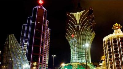Macau Company to Raise $500 Million in ICO Floating Casino