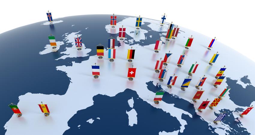 Eur40 Group Meeting image