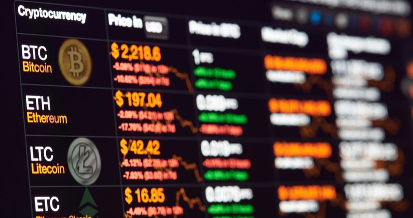 Kyber Network Decentralised Exchange