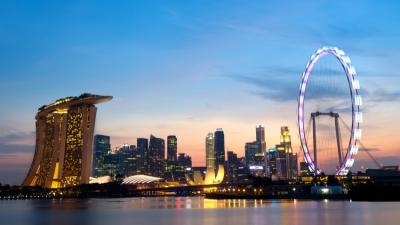 Singapore's Regulator Puts Foot Down on ICOs