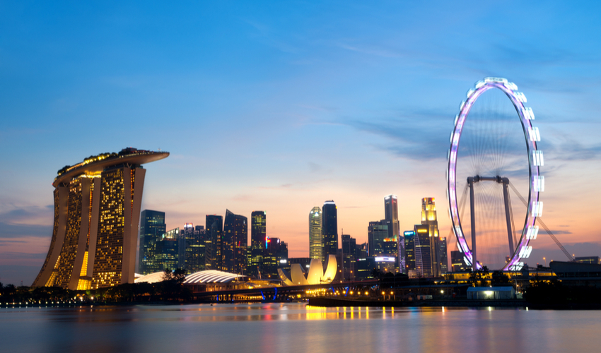 Singapore Finds No Reason To Ban Crypto Currency Trading
