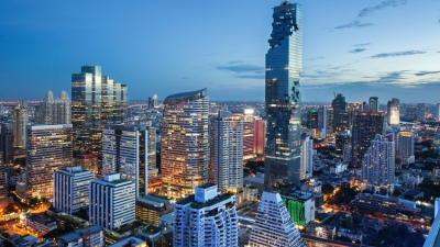 Thailand Finalises its ICO Regulatory Framework