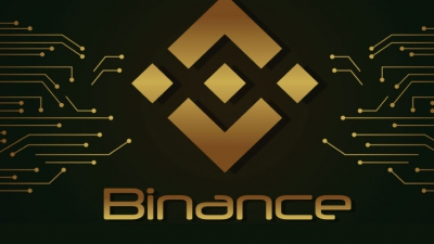 Binance Hands Free Listing to GoChain