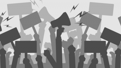The Revolution Will Not Be Tokenised? Actually It Probably Will – ICOs and Politics