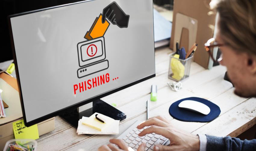 Dadi Phishing Scam