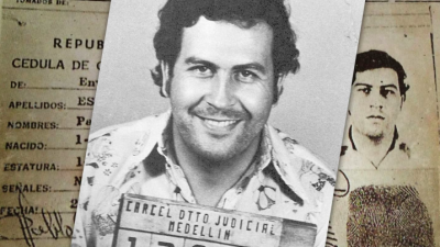 """Pablo Escobar's Brother Launches """"Diet Bitcoin"""" ICO"""