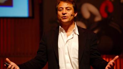 Peter Diamandis: the Man Who Brings WePower to Elon Musk?