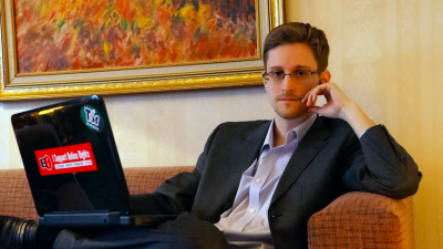 Snowden: Satoshi is ex-NSA Researcher and Original Binance Seed Investor