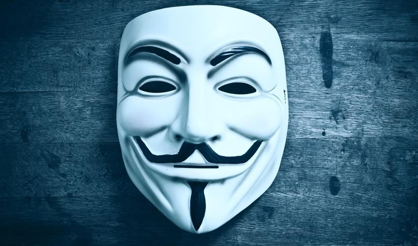 Anonymity image