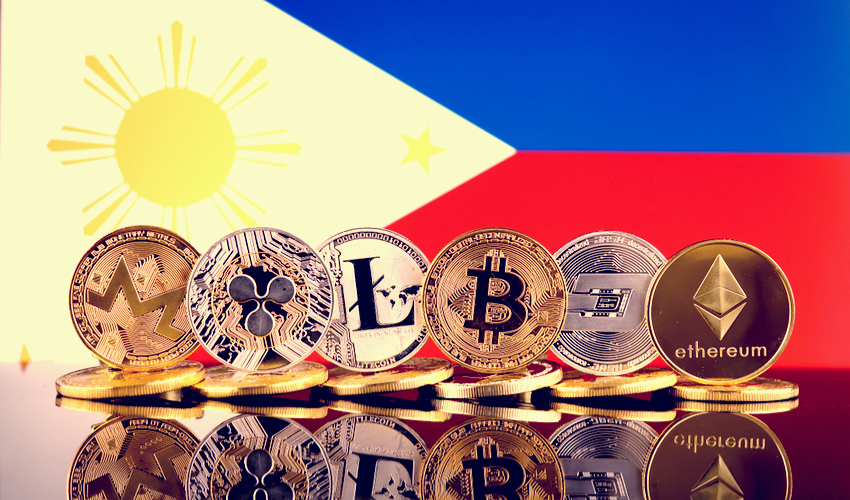 Kết quả hình ảnh cho Philippines Attracts Crypto Investments