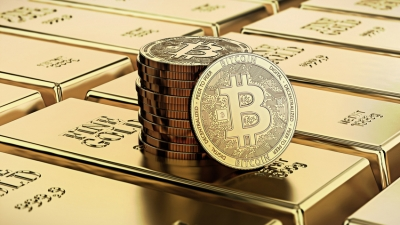 Are Cryptocurrencies the New Gold?