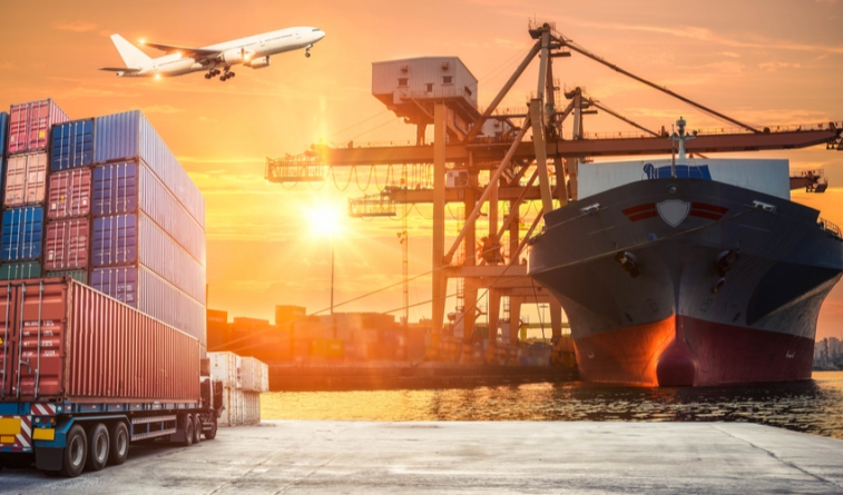 Blockshipping: Review