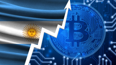 Argentinian Bitcoin Adoption in New Surge as Economy Faces Deepening Inflation Crisis