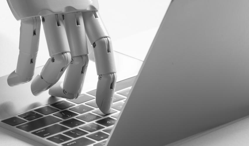 AI keyboard