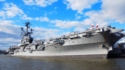 US Navy Explore Blockchain Supply Chain Solution