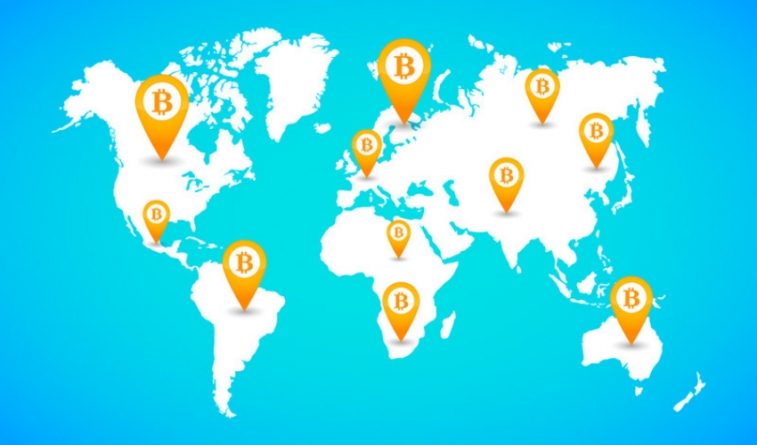 Vibeo Messenger to Create Global Map of Crypto Services