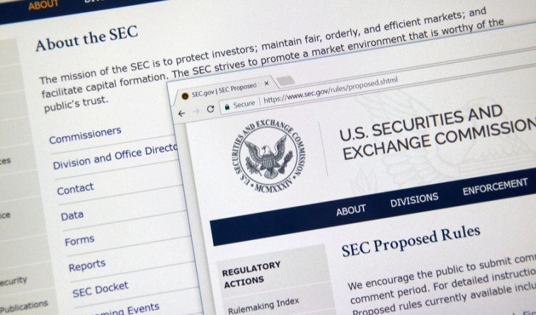 SEC Reaching Out to ICOs to Advise on Compliance Best Practices