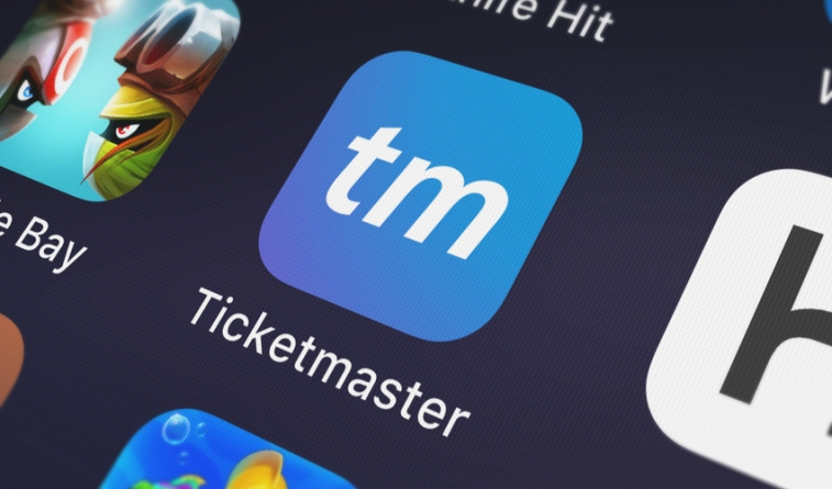 Ticketmaster Hedges Against Future Blockchain Competitors – by Buying One