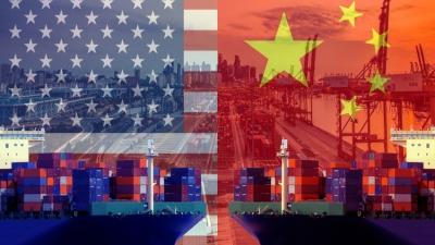 Ripple v. Bitcoin as Crypto Proxy of US China Trade War is Pure Fabrication
