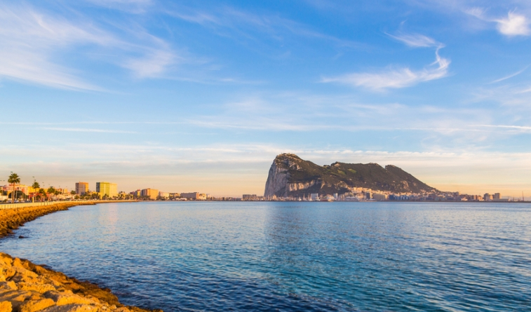 Iconiq Sets Sale From Gibraltar's Crypto Harbour