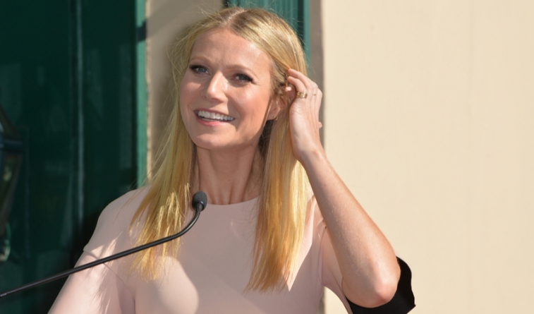 Gwyneth Paltrow, Hollywood's Latest Convert to Bitcoin