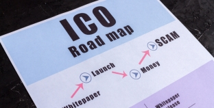 """South Korean """"Anonymous"""" ICO Disappears with $2.8m in Suspected Scam"""