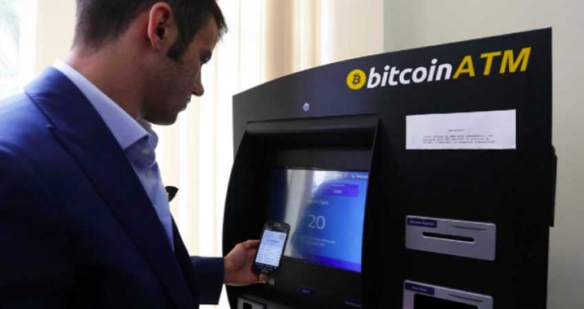 Major ATM Supplier Brings Bitcoin to the Masses