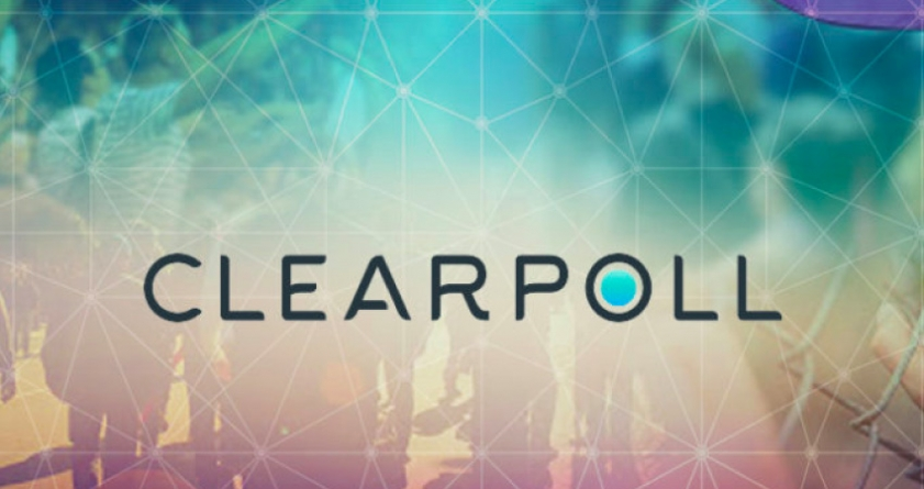 ClearPoll Hits $1 Ahead of Friday Statement