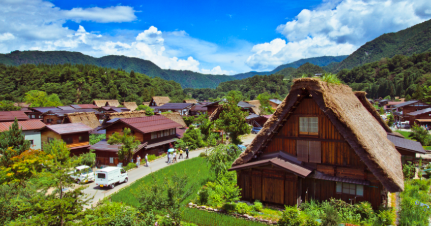 Japanese Village Considers ICO in Bid to Raise Funds