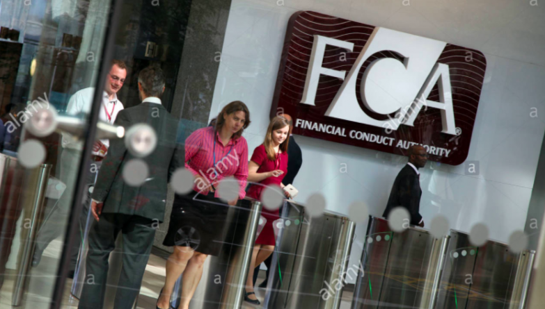 UK's Financial Conduct Authority Declares on ICOs