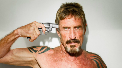 McAfee Twitter Account Hacked on Back of Daily Coin Recommendation