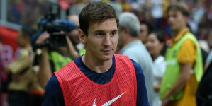 Messi Keepy Uppy Brings Sirin Labs $110m