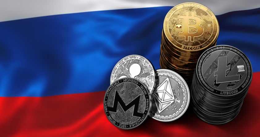 New Russian Drive for International ICO Standards