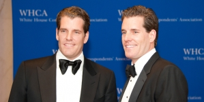 "Winklevoss Brothers Investing in ""Parallel Internet"""