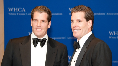 """Winklevoss Twins Lead up US """"Self-Regulating"""" Crypto Exchanges Initiative"""