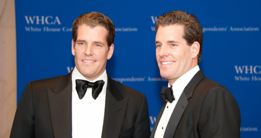 "Winklevoss Twins Lead up US ""Self-Regulating"" Crypto Exchanges Initiative"