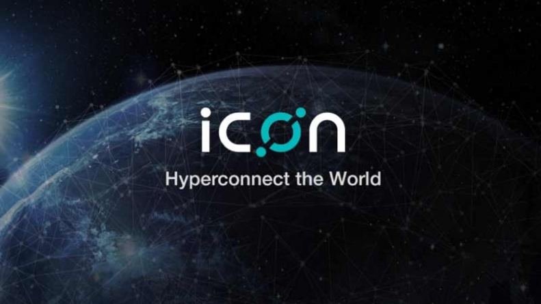 ICON: ICO of the Year in what was the Year of the ICO