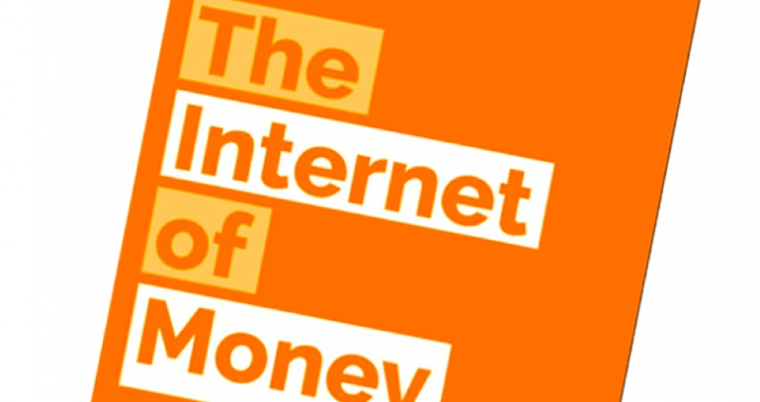 Book Review: The Internet of Money, Andreas Antonopoulos