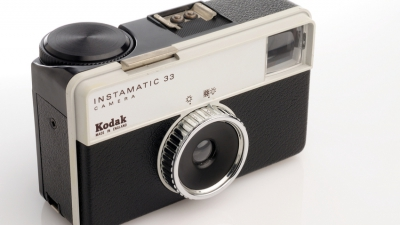 Kodak Focuses on ICO Sale to Capture Growth in Post Bankruptcy Era