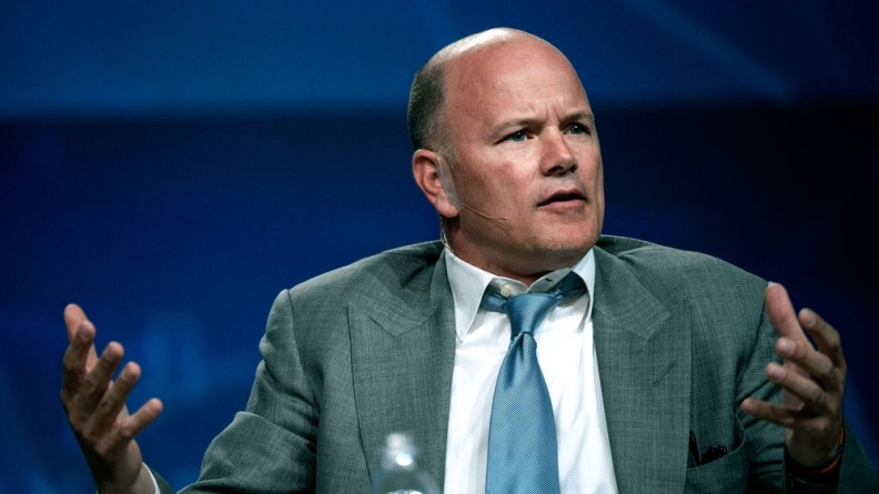 VideoCoin ICO Secures Early Investment from Mike Novogratz