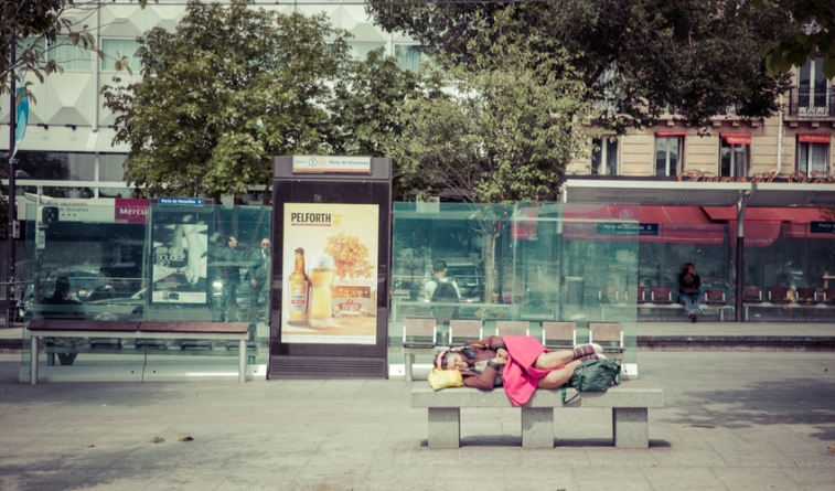 Parisian Homeless Charity Now Accepting Donations in Bitcoin