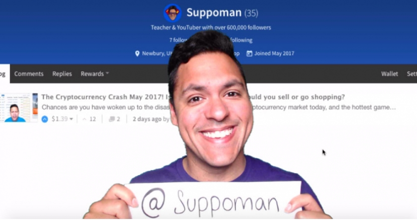 """Wepower Lashes Back at """"Suppoman"""" in Open Letter"""