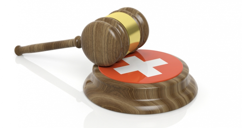 Legal Figure Behind Swiss ICO Model Advocates Reform