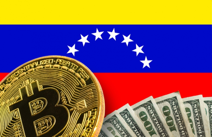Bitcoin Trading Volume Hits Historic Highs in South America