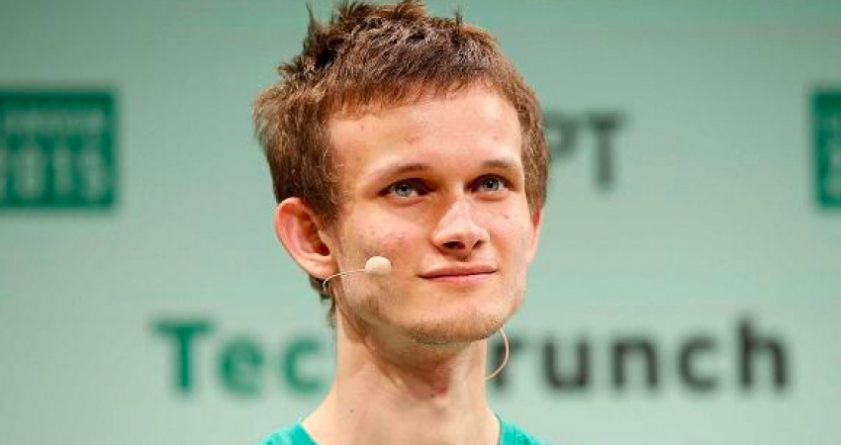 Ethereum Founder Issues Warning Over Scam ICOs