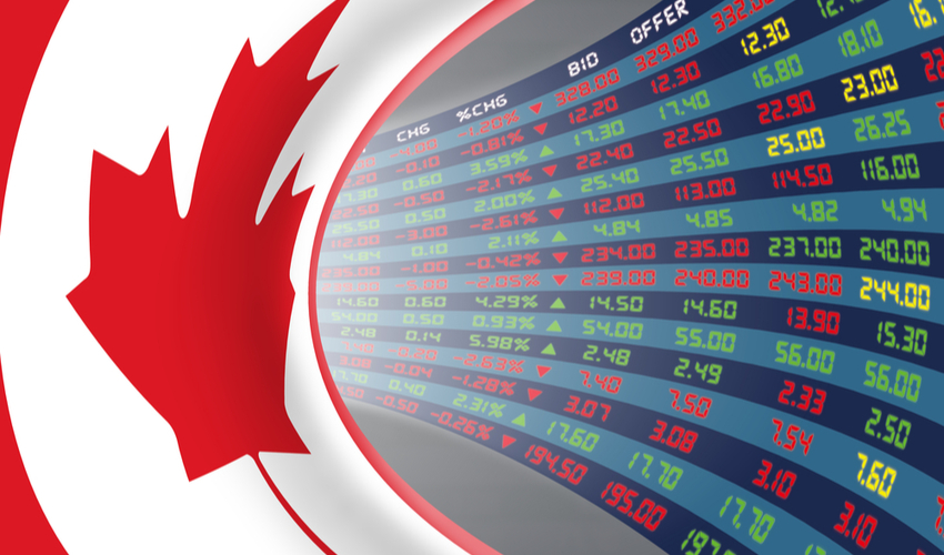 Canadian Exchange For Ico Like Tokens