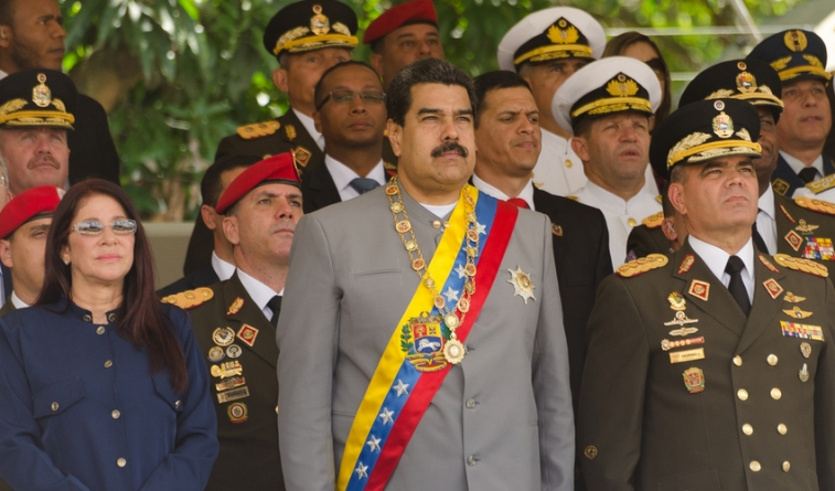 Venezuela: Maduro Announces Second, Gold-backed Sovereign Crypto-currency