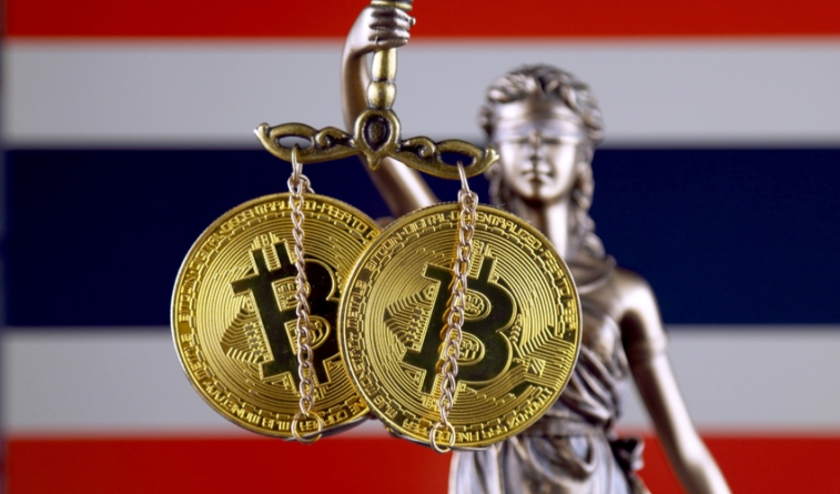 Thailand SEC Grant New Digital Exchange Licence