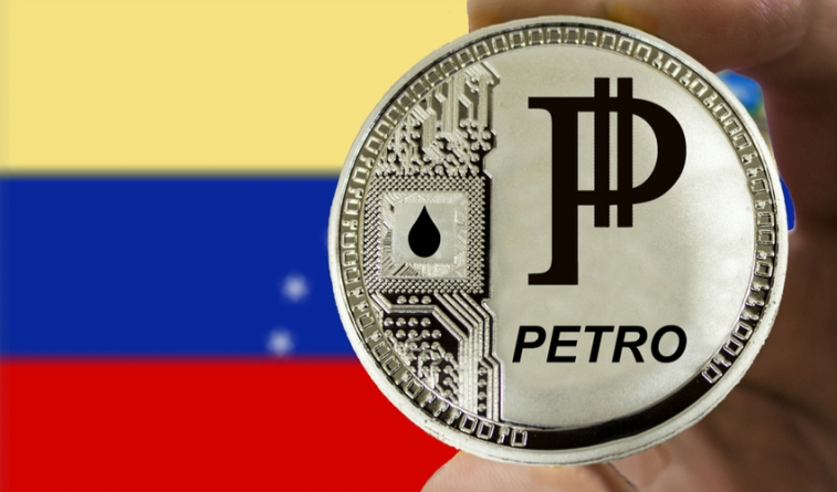 Venezuela Government Moves Forward with First State-backed Crypto