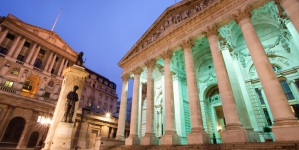 Bank of England Ponder Digital Currency